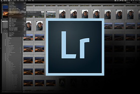 Adobe Lightroom Classic CC - Auto