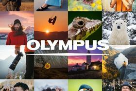 Olympus: Foto divize od 1. ledna 2021