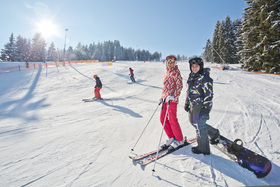 Velké Karlovice – horský raj na Valašsku!