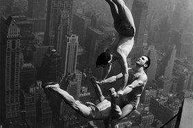 Historické fotografie, ktoré ste možno ešte nevideli
