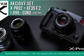 Fujifilm - Akcie Február 2017