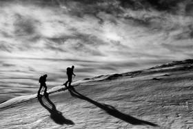 Mrcove príbehy fotografie IV. - Rakúsko