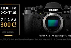 Fujifilm- Akcie Február 2018