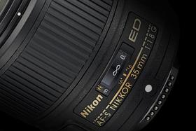 Kvalitné objektívy pre amatérske zrkadlovy Nikon FX
