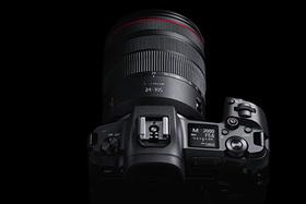 Canon EOS M a R systém (2018)