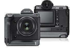 Fujifilm predstavuje FUJIFILM GFX100 IR (Infrared)