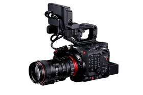 Canon EOS C300 Mark III – kamera novej generácie