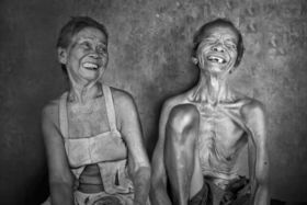 50 fotografií prinášajúcich nádej