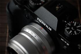 Fujifilm Fujinon XF 23 mm F2 R WR