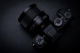 Portrétne objektívy pre Fujifilm X