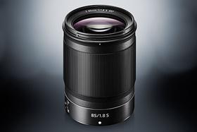 Nikon NIKKOR Z 85 mm f/1,8 S