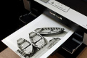Tecco Fine Art Rag 310 a Duo Fine Art Rag 200