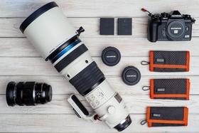 M.Zuiko Digital ED 150-400mm F4.5 TC1.25x IS PRO a E-M1X firmware s inteligentní detekcí ptáků