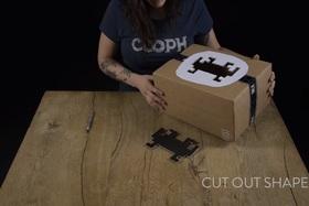 8 fototipov ako fotografovať pomocou kartónu