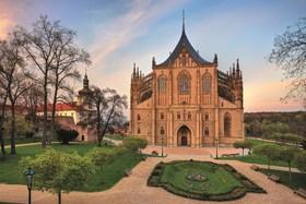 Spoznajte dvanásť českých pamiatok UNESCO