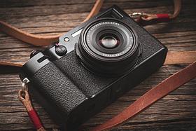 Fujifilm X100V - prvé dojmy