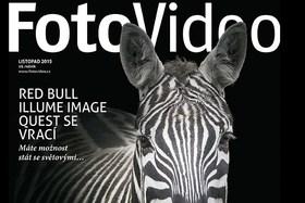 Vaše velké šance v listopadovém FotoVideo
