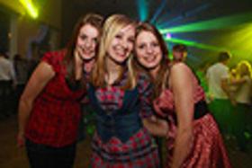 Diskotéky, zábavy a párty I.