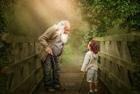 Stretnutie generácií
