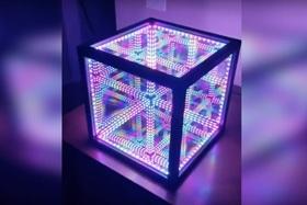 Úžasné optické ilúzie