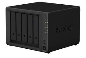 Synology predstavuje DiskStation DS1019+ a DS2419+