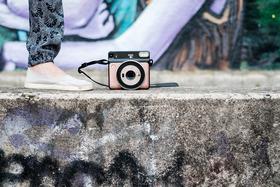 Instantný fotoaparát Instax SQUARE SQ6