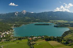 Rakúsko, kráľovstvo vody