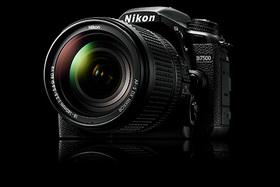 Nikon D7500 - akčnejší ako jeho predchodcovia