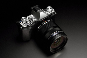 Krajina s Micro 4/3 fotoaparátmi