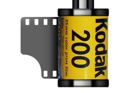 Záznamové médiá vo fotografii II - K zvitkovému filmu