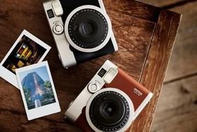 Nejlepší cestovatelský foťák? jednoznačně INSTAX