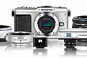CSC - Compact system cameras (mirrorless) II. - prehľad