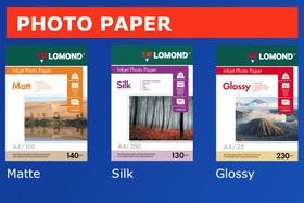 Ako si vybrať správny fotopapier - I.časť