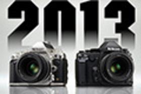 Rok 2013 vo fototechnike