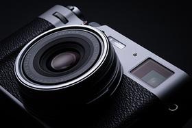 Fujifilm X100V už naostro