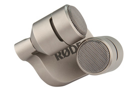 Kombinujeme mikrofony při natáčení videa