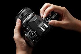 Základné rozdelenie DSLR Nikon 2017