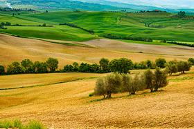 Krajina a príroda pre začiatočníkov I. - vybavenie