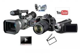 Videokurz online (dnes): Základy práce s digitální videokamerou