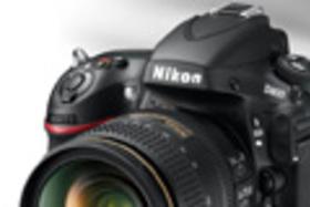 Nikon D800 a D800E