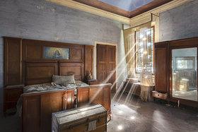 11 tipov ako fotografovať opustené budovy