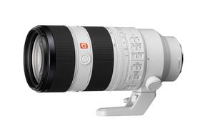 Predstavením nového objektívu FE 70-200 mm F2,8 GM OSS II pokračuje spoločnosť Sony Electronics v zdokonaľovaní kvality zachytenia obrazu