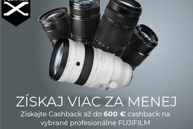 Fujifilm Cashback 2-3/2019
