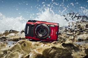 Vlajková loď fotoaparátů Olympus Tough! + Aktualizace firmware