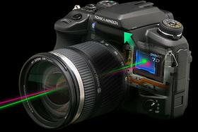 Zlaté časy digitálnych fotoaparátov na Slovensku