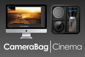 CameraBag Cinema - nenáročný color grading