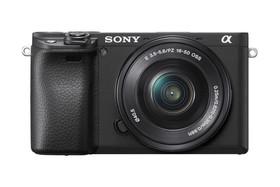 Sony predstavuje novú generáciu bezzrkadlovky α6400