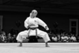 Karate - Kata
