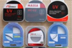 Najlacnejšie UV filtre na svete