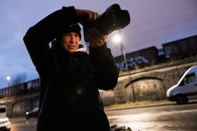 Canon Europe po prvýkrát vyhlasuje súťaž Redline Challenge pre amatérskych fotografov s hodnotnými cenami